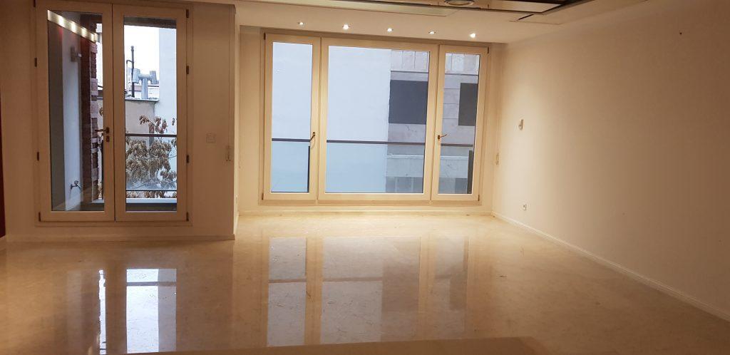 ۱۴۵ متر آپارتمان زعفرانیه