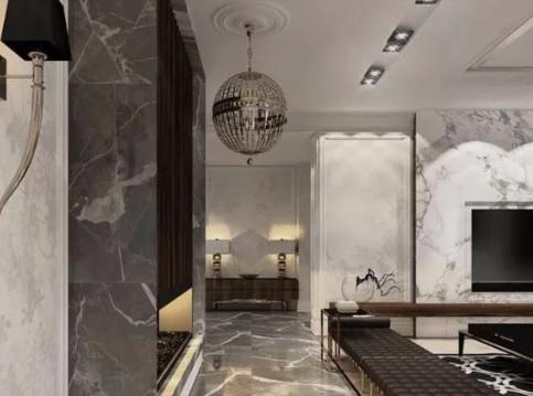 زعفرانیه 180 متر luxe طبقه اخر