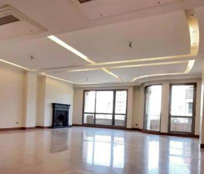 ۲۴۰ متر آپارتمان زعفرانیه