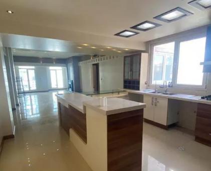 آپارتمان ۱۵۵ متری زعفرانیه فول امکانات