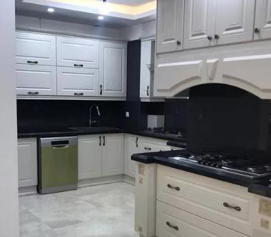 آپارتمان ۲۸۰متر زعفرانیه