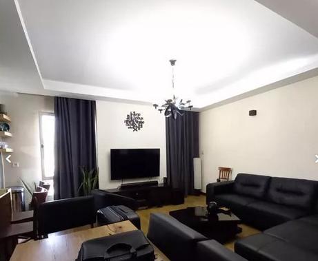 آپارتمان مبله ۹۰متر قلب زعفرانیه