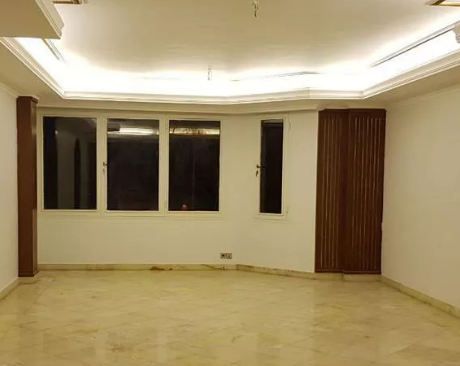 آپارتمان ۱۶۵ متر ۲ خواب محمودیه رهن و اجاره