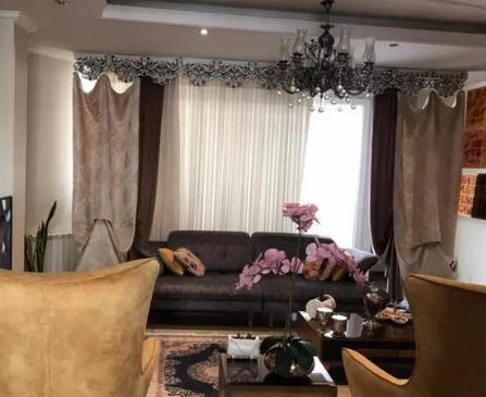 ۱۲۵ متر ۲ خ / نوساز زعفرانیه
