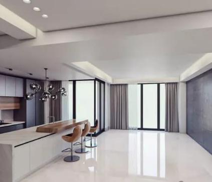 آپارتمان ۱۸۰متر ولنجک