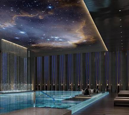 ولنجک 420 متر مدرن تاپ لوکیشن