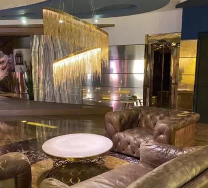 ۲۰۰ متر زعفرانیه نوساز تک واحدی فول مشاعات