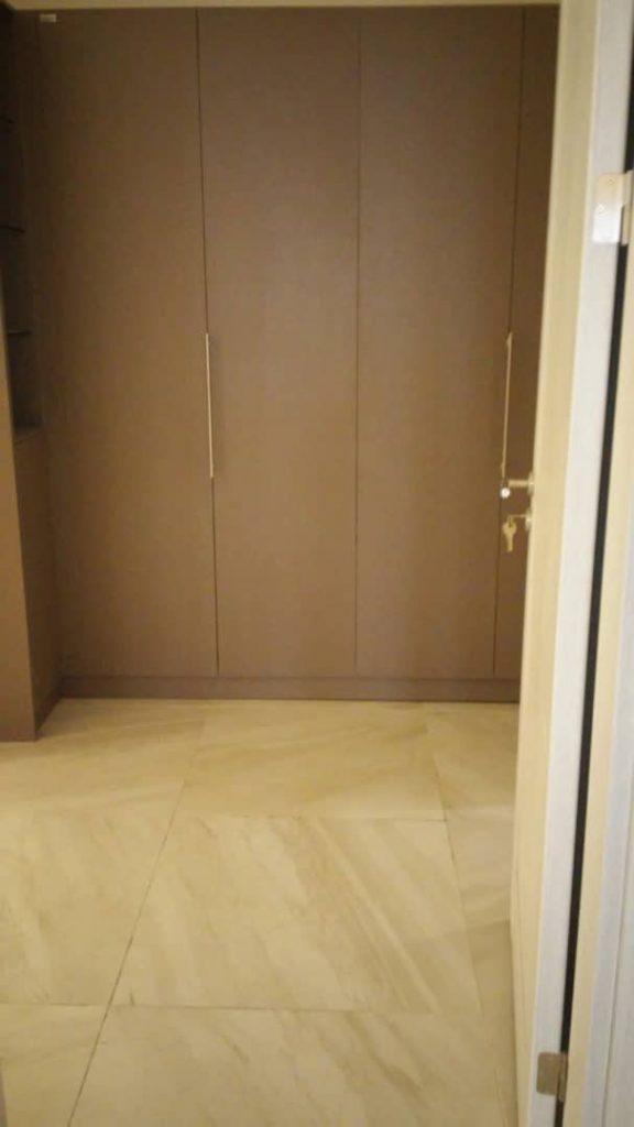 آپارتمان 5 خواب مستردر متراژ 550 بنا در بهترین لوکیشن دنج وطبقات بالا
