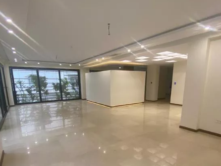 ۲۵۰ متر برج زعفرانیه