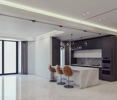 آپارتمان ۱۸۰متر ولنجک. پیش فروش