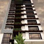 آپارتمان ولنجک ۲۵۰متر برج باغ