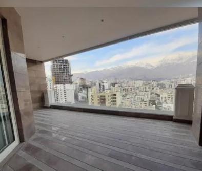 ۷۷۰ متر زعفرانیه پنت مدرن طبقه 13