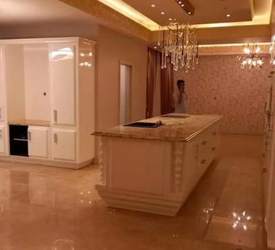 ۲۵۰متر آپارتمان ۲ساله ۳خواب زعفرانیه