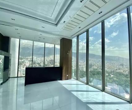 ٣۵٠ متر زعفرانیه مدرن نوساز