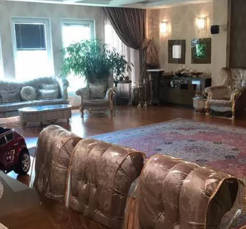آپارتمان تک واحدی محمودیه 295 متر