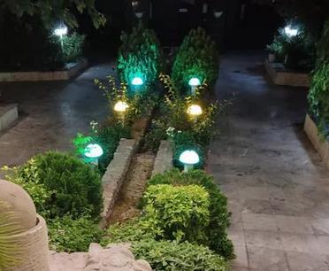 خانه ویلایی 700 متر زعفرانیه