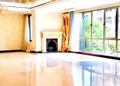 آپارتمان 300 متر 4 خوابه زعفرانیه