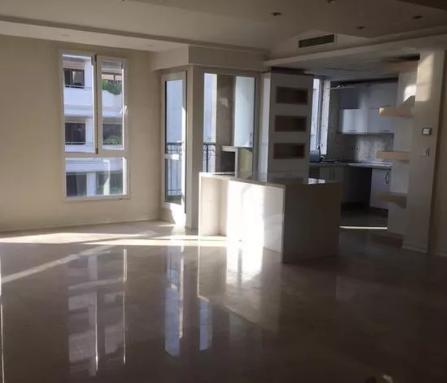 آپارتمان ١۴٠ متری دو خوابه