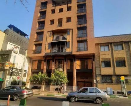 زعفرانیه ۱۴۵متر آپارتمان مدرن