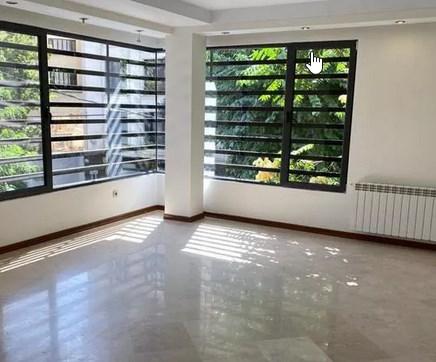 آپارتمان ١٣٠ متری سه خوابه محمودیه ( کد ١٠٩)